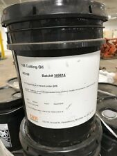 108 Cutting Oil / 5 Gallon Bucket