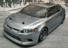2011 SCION tC Custom Painted RC Drift Car 4WD RTR Smooth Beltdriven