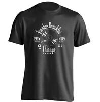 Frankie Knuckles Chicago House Music Mens Band T Shirts Rock T Shirt