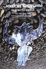 Jamiroquai Poster Synkronized