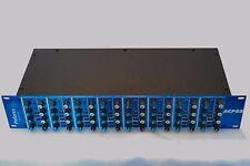 ACP88: 8-channel Compressor/Limiter/Gate
