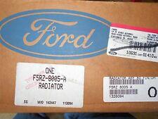 NOS NEW 1995 - 2000 FORD CONTOUR 1999 - 2002 MERCURY COUGAR RADIATOR F5RZ-8005-A