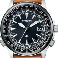 New!! CITIZEN PROMASTER SKY Series Eco-Drive Radio Clock CB0134-00E Men's Watch