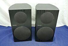 Pioneer SP-BS41-LR Bookshelf Speakers