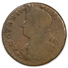 1787 37.8-Ll Connecticut Colonial Copper Coin