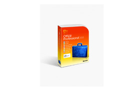 Office 2010 Professional 32 & 64 Bit + Licence Key + Pro Excel Genuine Word