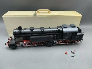 Spur 1 BR 96 021 der DB Maller / Dampflokomotive UMBAU - DIGITAL ? für Bastler