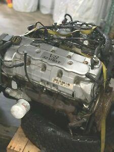 2001 Ford Mustang Cobra, 4.6L, 32V, 4V, 67k Engine