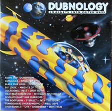 DUBNOLOGY (Journeys Into Outer Bass) 2 x CD Compilation