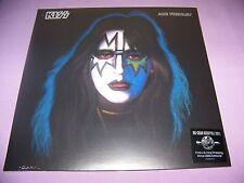 KISS ACE FREHLEY  180 GRAM HEAVYWEIGHT  VINYL LP SEALED $26.99