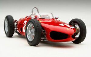 Exoto XS 1:18 | 1961 Ferrari Dino 156/120 F1 | von Trips | GPC97203B