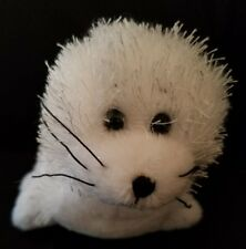 Webkinz PLUSH ONLY : LIL KINZ  SEAL  - JUST the PLUSH !!!!!!