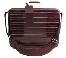 Rimowa Detachable Straps Hard Case Suitcase Nwt $895