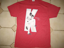 Chicago White Sox T-Shirt Chris Sale K Zone Game Giveaway Size Medium NEW!