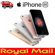 APPLE iPHONE SE 16GB / 64GB / 128GB - Unlocked - Smartphone Mobile Phone