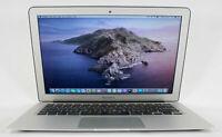 """SLIM 13"""" Apple MacBook Air 2012 1.8GHz Intel Core i5 4GB RAM 128GB SSD + WRNTY"""