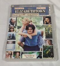 Elizabethtown Movie Dvd