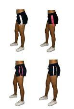Women's Mesh Dolphin Running Shorts Hot Short Yoga Casual Gym Beach S-M-L;