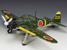 King & Country Soldiers JN016 Japanese Navy The Land-Based ZERO Aircraft