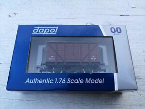 DAPOL WAGON 4F-012-001 BR VENT VAN B768115