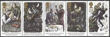 GB 1993 Libros Historias De Sherlock Holmes///Escritura/Literatura/Perro el STP 5 V (n27095)