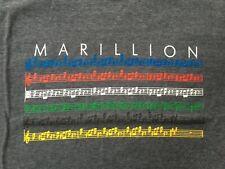 Marillion 2018 Tour Shirt - NEW - Official Merchandise