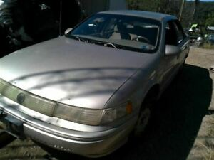 Speedometer Analog Head Only 85 MPH Fits 93-95 SABLE 71114
