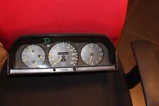 Mercedes w201 190e 2,0 - velocímetro combi instrumento hasta 220km/h