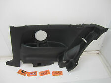 02 03 04 05 06 RSX QUARTER SEAT ARM REST TRIM PANEL PASSENGER RIGHT COVER BLACK