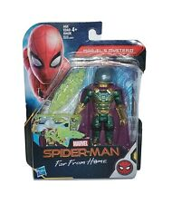 """Marvel Universe MYSTERIO 5.5"""" Action Figure Spider-Man Far From Home"""