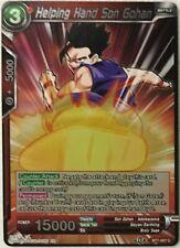 4x Piccolo/'s Help BT2-032 C Dragon Ball Super Card NEAR MINT