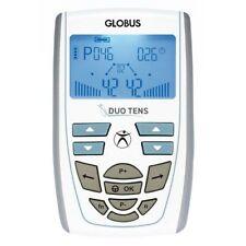 Globus Duo Tens - Elettrostimolatore - Tens - Nuovo!!