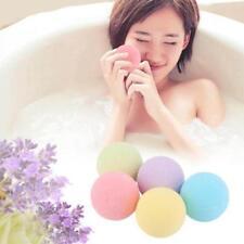 Heiß Set von 5-Bomb Ball Mold-FREE natürliche getrocknete Rose Blütenblätter s
