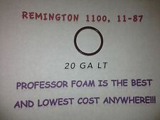 1 (one) Remington 1100 11-87 20 ga LT Shotgun Barrel Gas Seal O Ring LOW COST!
