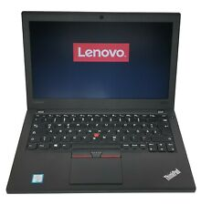 Lenovo ThinkPad X260 Intel Core i5 6300U CPU 8 GB RAM 240 GB SSD LTE Webcam