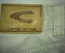 camel active 488170 STRAIGHT 38/30 W37/L30 VTG Kord Jeans CLASSIC A1