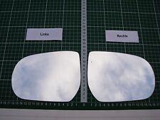 Außenspiegel Spiegelglas Ersatzglas Mazda Tribute ab 2002-2009 Li oder Re sph