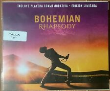 Bohemian Rhapsody -The Original Soundtrack - Limited Edition incl. White T-Shirt