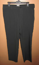 Adidas Athletic Golf Pants Slacks Gray 34x34
