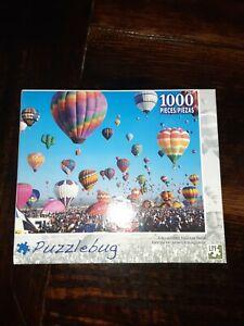 1000 piece jigsaw puzzles new