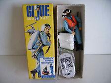 1995 GI JOE-FX convenzione esclusivo-azione pilota figura firmata forza di azione