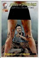 ARMY OF DARKNESS #1 2 3 4, NM+, Shop & Drop, Bruce Campbell,more AOD in stor