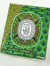 DIPTYQUE Sapin De Lumiere Scented Candle 70g BRAND NEW & SEALED Limited Edition