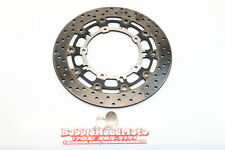 08-16 Yamaha Yzf R6 Oem Front Brake Disc Rotor 13s-2581t-00-00 D6