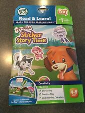 Tag Interactive Book 'Pet Pals-Sticker Story Time' *NIP* Ages 4-8 NEW