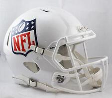NFL SHIELD Riddell SPEED Full Size AUTHENTIC Football Helmet