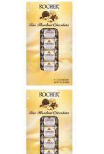 Ferrero Rocher Hazelnut Chocolates 1.3 oz 12-count = 3 Per Pack X 2 = 24ct Packs