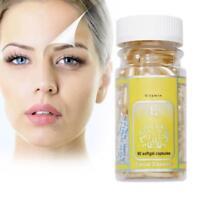 90X 100g Vitamin E Essence Capsules Anti Serum Spot Acne Removing Whitening