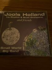 Jools Holland - Small World Big Band (2001) CD