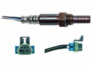 Fits 2007-2010 Hummer H3 Oxygen Sensor Downstream Denso 97556TV 2008 2009 3.7L 5